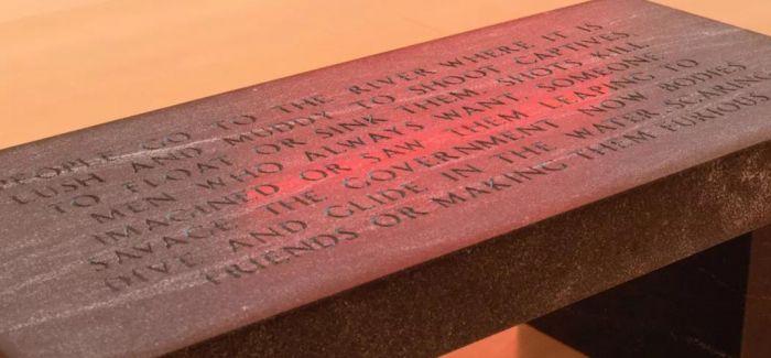 """毕尔巴鄂古根海姆博物馆中的""""不可名状"""""""