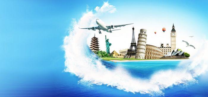 十年间 中国人爱上了旅游