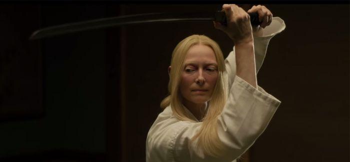 《丧尸未逝》揭幕2019戛纳电影节