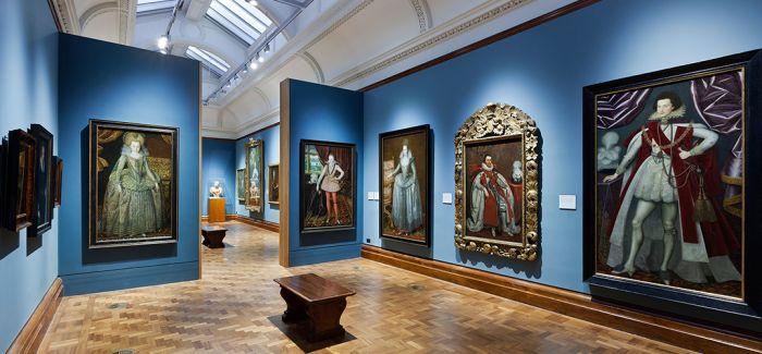 约会博物馆 换一种方式游伦敦