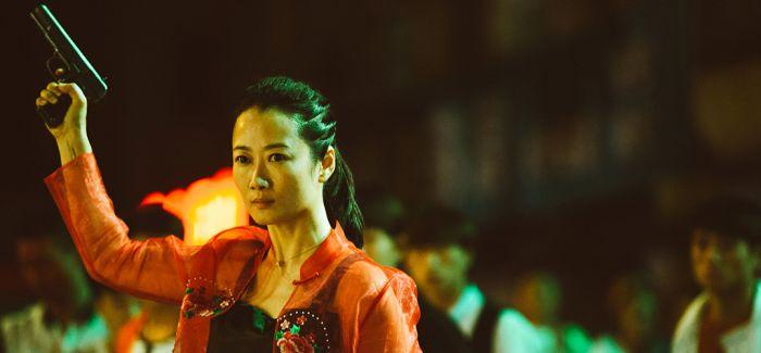 中国第六代导演的坐标