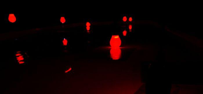 """王功新:在红灯照耀下 那些与BIAO有关的""""潜影"""""""