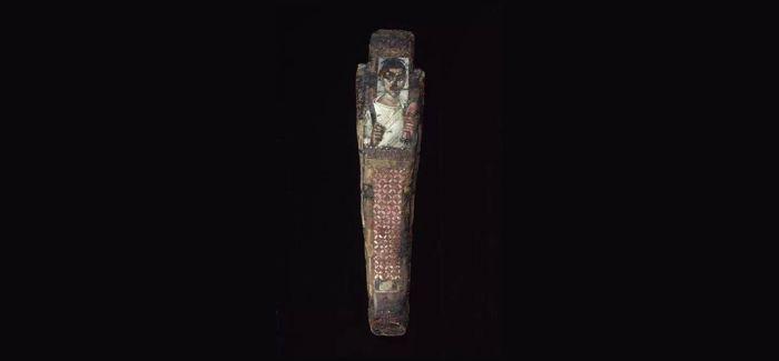 卢浮宫古埃及馆里的尼罗河颂歌