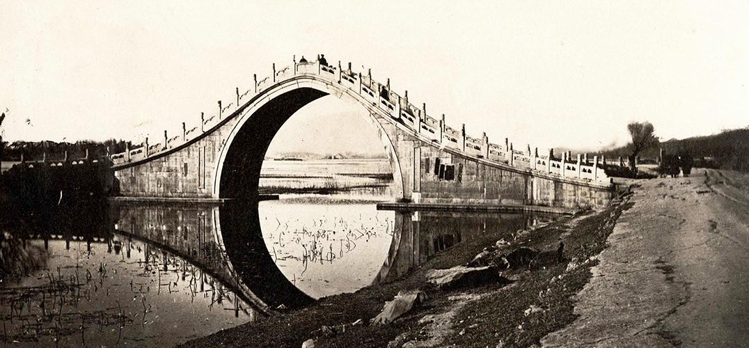 中国摄影的变革:从媒体到美术馆