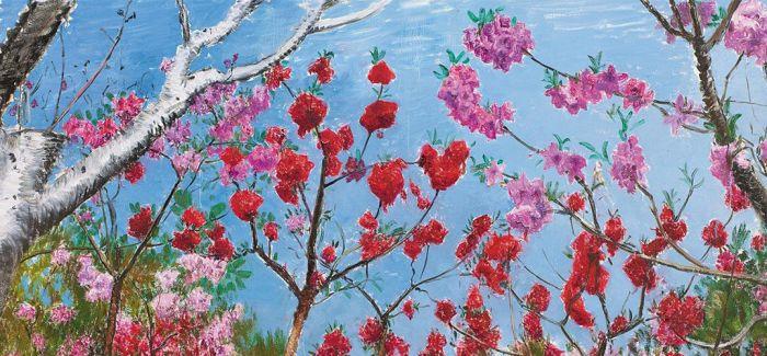 从香港春拍看喜忧参半的艺术市场