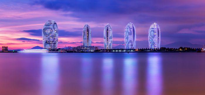 中国文旅产业年会在三亚举行
