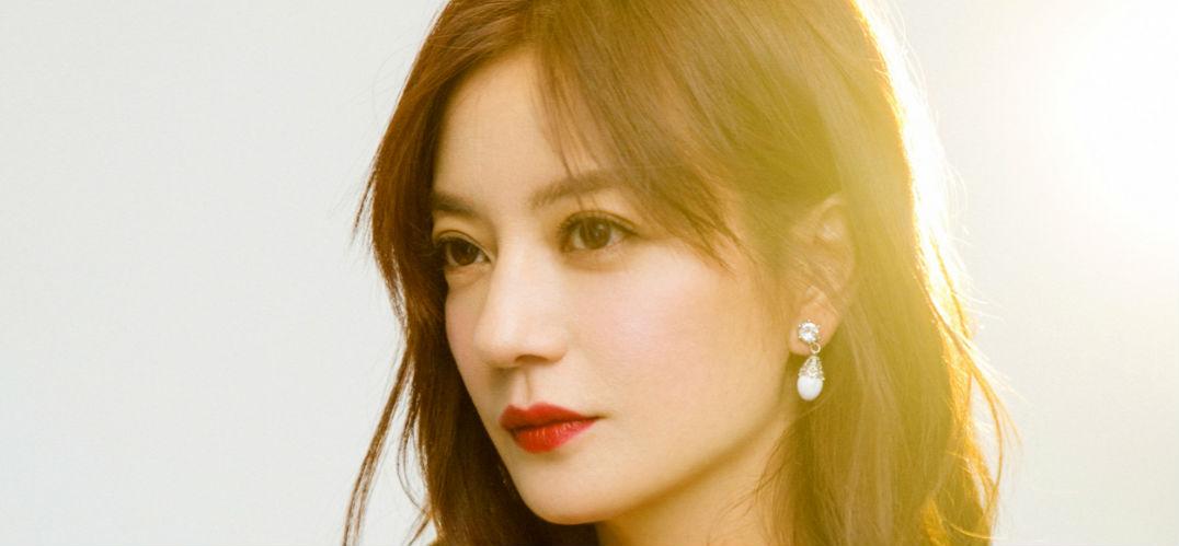 赵薇:中国女性是全世界最值得同情的女性