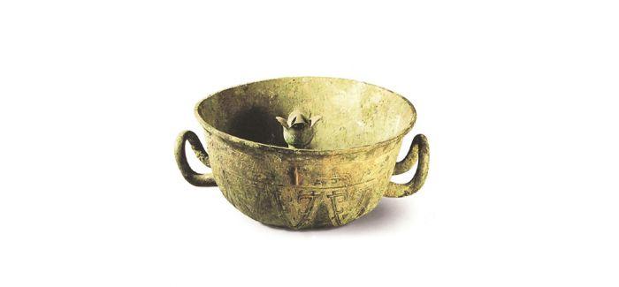古人的智慧 海昏侯的蒸馏器