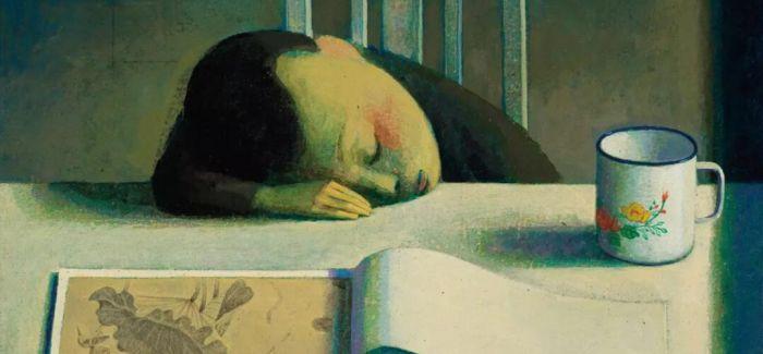 6位当代艺术家作品上拍香港二十世纪及当代艺术晚拍