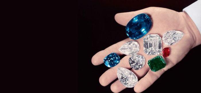 这些珠宝背后谜一样的传说