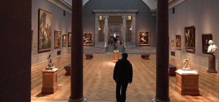 克利夫兰艺术博物馆开放3万藏品数字版权