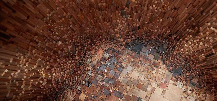"""""""未来图书馆"""":艺术作品将在百年后公开"""