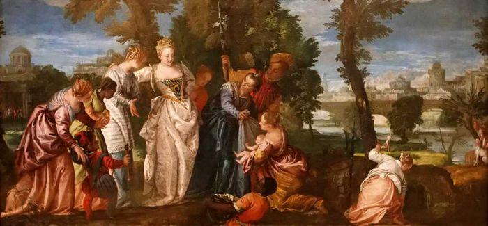 """保罗·委罗内塞:威尼斯画派的""""魔术师"""""""