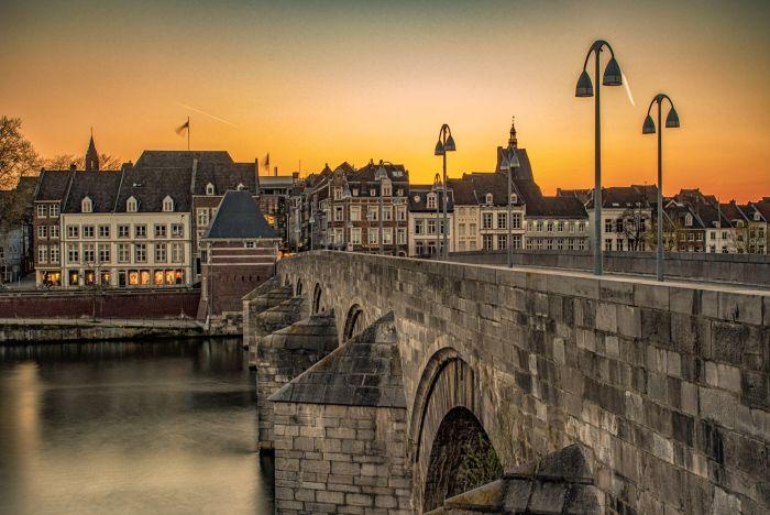 HolidaySuites_Maastricht