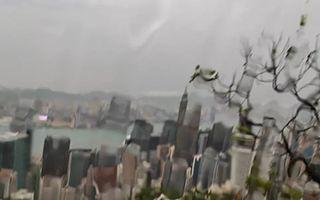 香港的城市密码