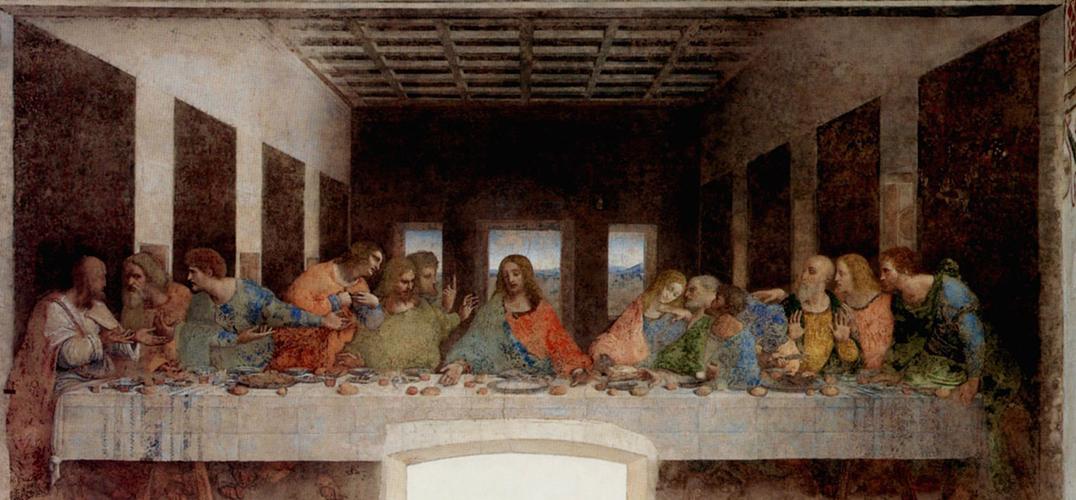 达·芬奇博物馆:达·芬奇一生的剪影