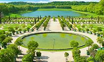 套路满满的欧洲园林设计