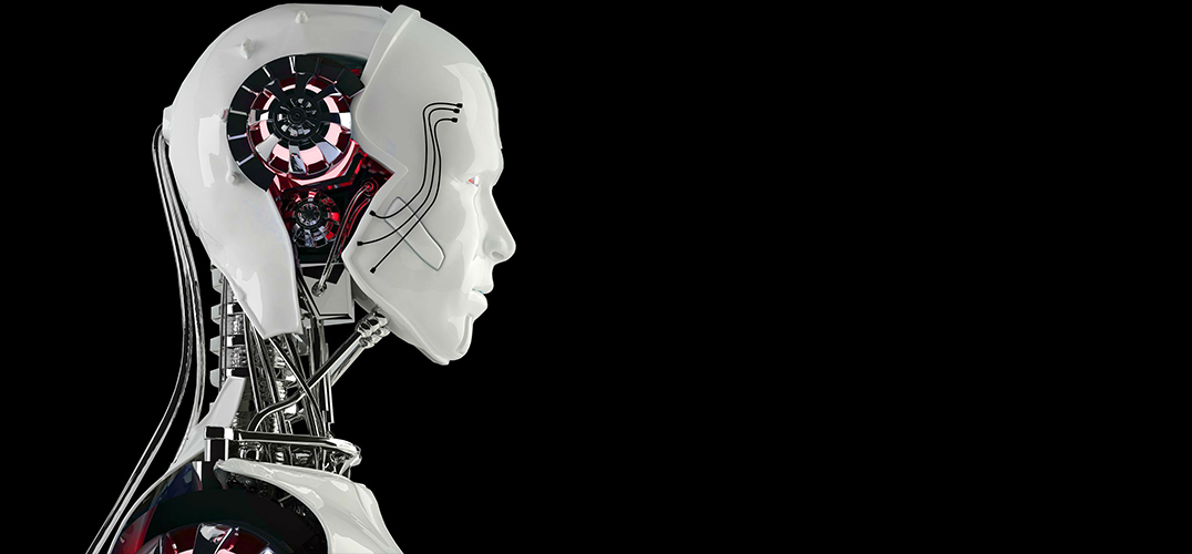 """人工智能的""""攻城略地"""""""