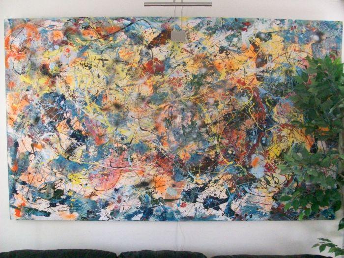Modern_art_wall_splashed_handyman_dripped_free-form_painting