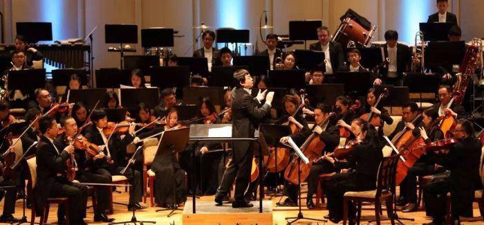 18场音乐会 国家大剧院开启五月音乐节