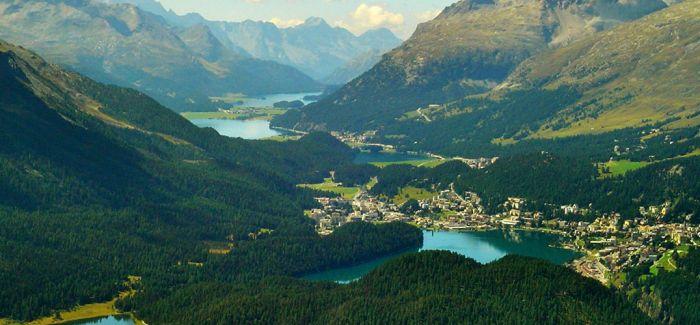 阿尔卑斯山正确打开方式