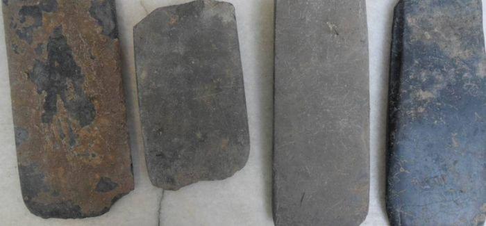 河南黄山遗址揭秘五千年前的玉石器制作中心