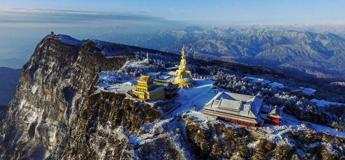 四川文化旅游经济迈向跨越式发展