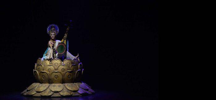 第十二届中国艺术节文华奖参评歌剧舞剧类演出剧目