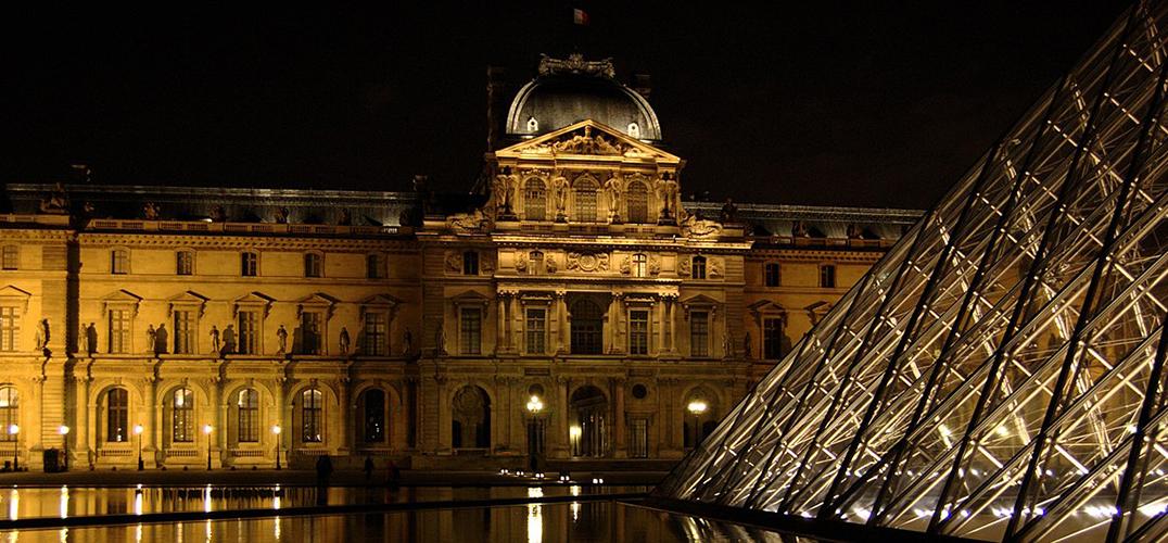 卢浮宫将举办达·芬奇逝世500周年特展