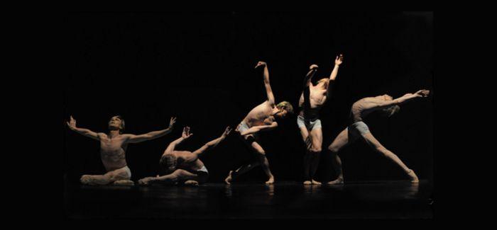 马拉霍夫上海起舞《天鹅之死》