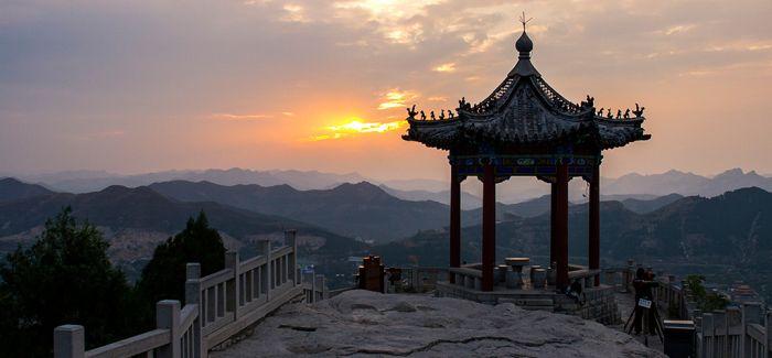 青州:古韵与诗意并存