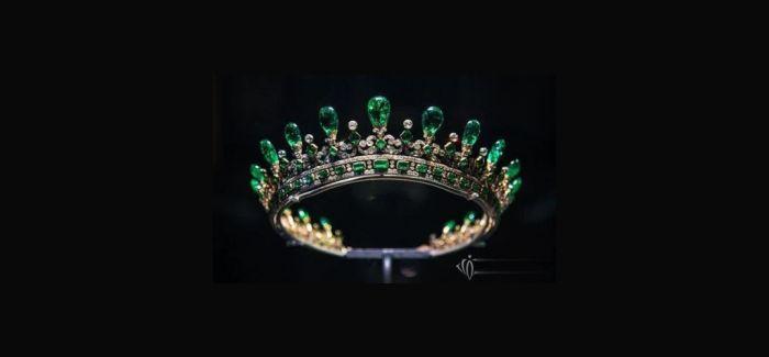 女王的珠宝