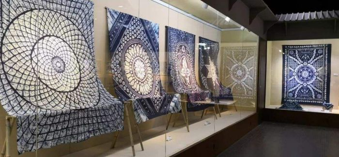 云南民族美术主题性展览于昆明开幕