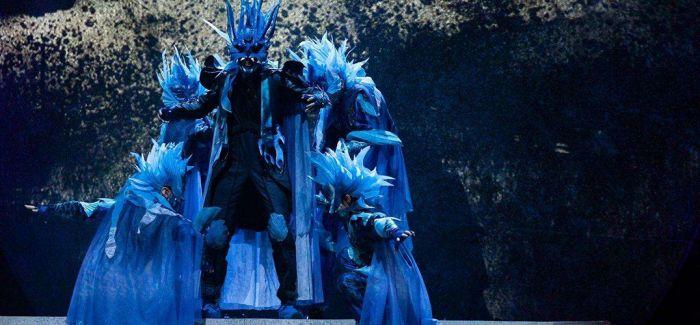 《故宫里的大怪兽之吻兽使命》全国巡演启幕