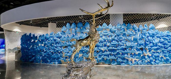 第三届船绮艺述亚洲航海文化艺术周开展