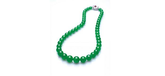 佳士得香港推出瑰丽珠宝与翡翠首饰拍卖