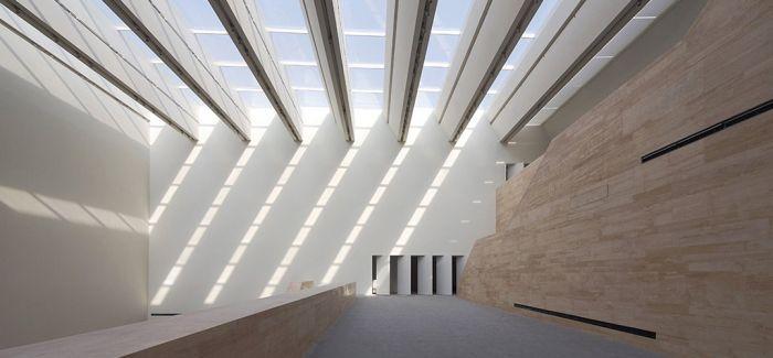 天津美术馆:与观众遇见美
