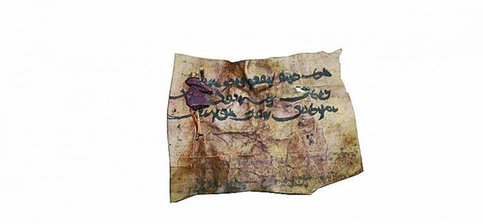 用粟特语讲述丝路的故事