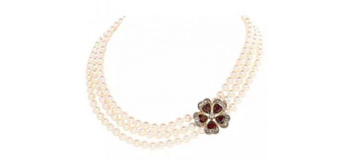 俄罗斯皇室珠宝:将奢靡进行到底
