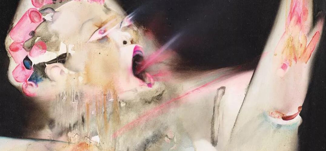 佳士得香港春拍将呈献新锐女性艺术家作品