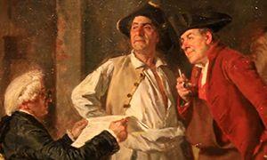 旷世传承丨欧洲百年经典油画展