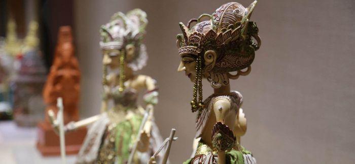 亚洲47国文物亮相国家博物馆