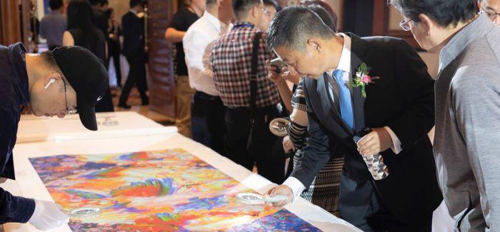 全观意识:当代视觉艺术的超越与连接