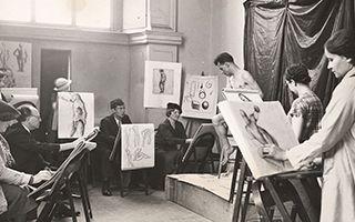 成人艺术教育亟待打破功利性