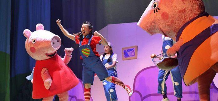 十余家儿童戏剧团体集聚天津上演15部优秀剧目
