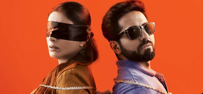 正在崛起的印度电影