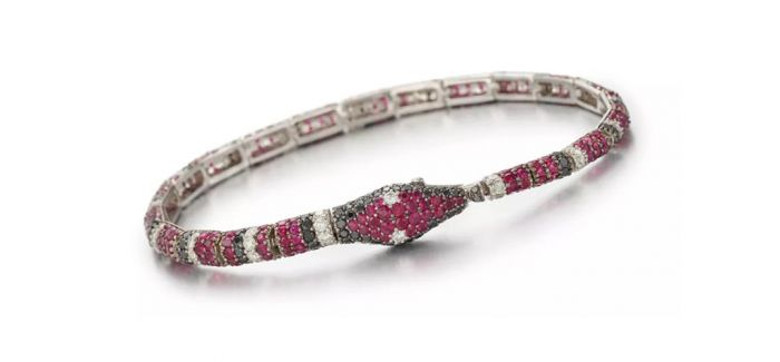 香港苏富比将开设首个珠宝网上专场