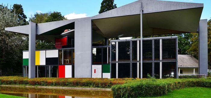 柯布西耶艺术中心修复后重开