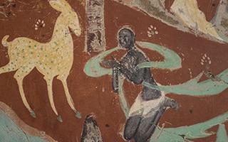 谭盾新作《敦煌壁画·九色鹿的故事》将迎来首演