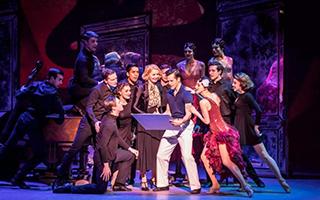 音乐剧《一个美国人在巴黎》将于南京首演